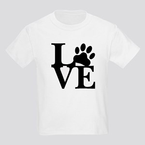 Pet Love and Pride (basic) T-Shirt