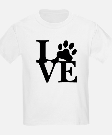 Pet Love and Pride (basic) T-Shirt