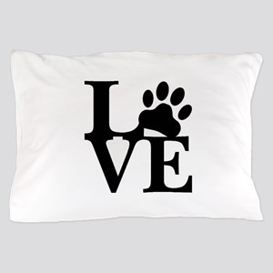 Pet Love and Pride (basic) Pillow Case