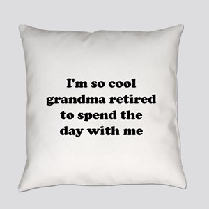 I'm So Cool Grandma Retired To Spend Day With Me E