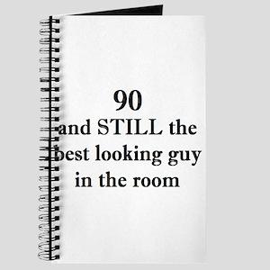 90 still best looking 2 Journal