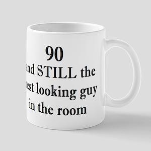90 still best looking 2 Mugs