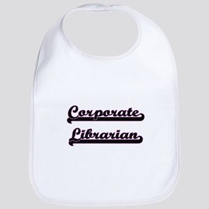 Corporate Librarian Classic Job Design Bib