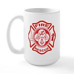 Masons - York Rite F&R Large Mug