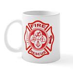 Masons - York Rite F&R Mug
