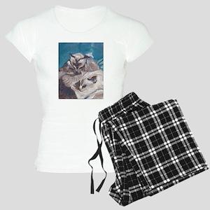 Tonk Pile Women's Light Pajamas