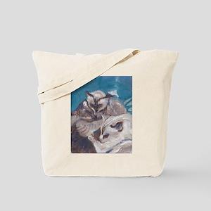 Tonk Pile Tote Bag
