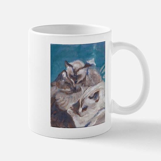 Tonk Pile Mug