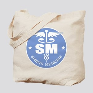 Cad -Sports Medicine Tote Bag