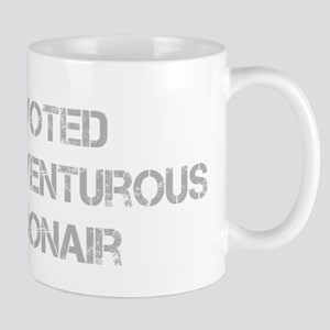 D.A.D. Mugs