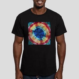 Tie Dye Design T-Shirt