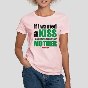 Kiss Mother Women's Light T-Shirt
