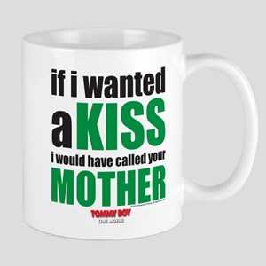 Kiss Mother Mug
