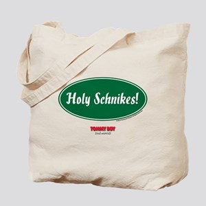 Holy Schnikes Tote Bag
