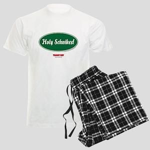 Holy Schnikes Men's Light Pajamas