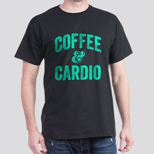 Coffee and Cardio T-Shirt