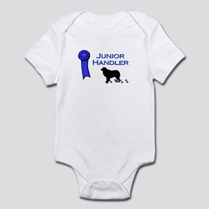 Junior Handler Infant Bodysuit