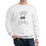weave free Sweatshirt
