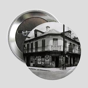 Bayou Pom Pom Grocery Button