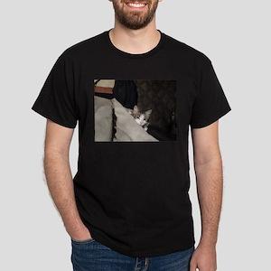 Flicker In Bed T-Shirt