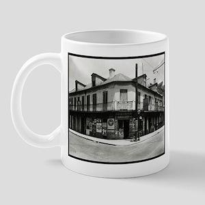 Bayou Pom Pom Grocery Mug