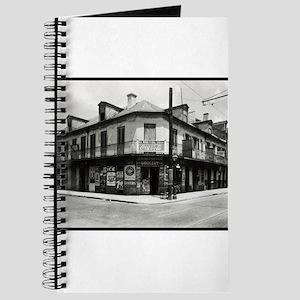 Bayou Pom Pom Grocery Journal