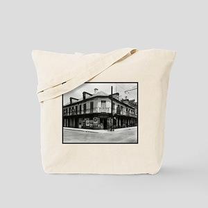 Bayou Pom Pom Grocery Tote Bag