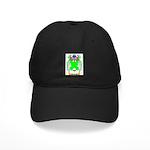 MacHugh Black Cap