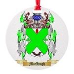 MacHugh Round Ornament