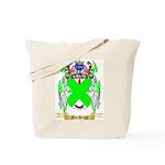 MacHugh Tote Bag