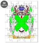 MacHugh Puzzle