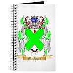 MacHugh Journal