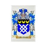 MacHood Rectangle Magnet (100 pack)