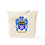 MacHood Tote Bag