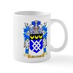 MacHood Mug