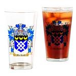 MacHood Drinking Glass