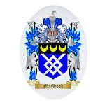 MacHood Ornament (Oval)