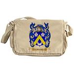 Machin Messenger Bag