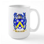 Machin Large Mug