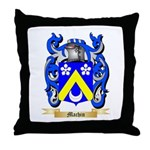 Machin Throw Pillow