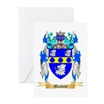 Machent Greeting Cards (Pk of 10)