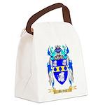 Machent Canvas Lunch Bag