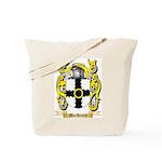 MacHenry Tote Bag