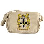 MacHenry Messenger Bag