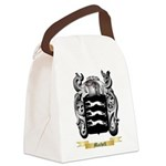 Machell Canvas Lunch Bag