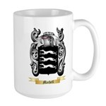 Machell Large Mug