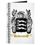 Machell Journal