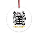 Machell Ornament (Round)