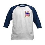 Machar Kids Baseball Jersey