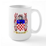 Machar Large Mug